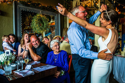 Rehoboth Wedding Photography at Salt Air