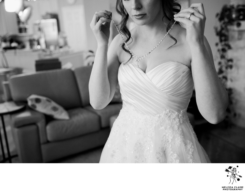 DFW Bridal Portaits