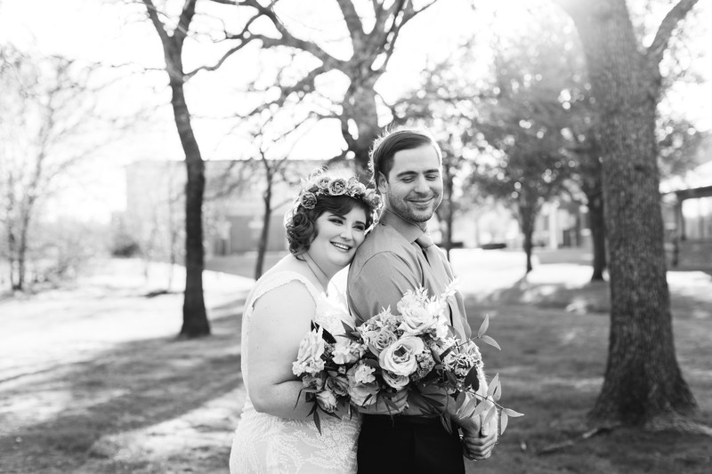 Flower Mound Wedding Photography