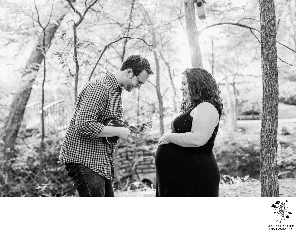 DFW Maternity Photography