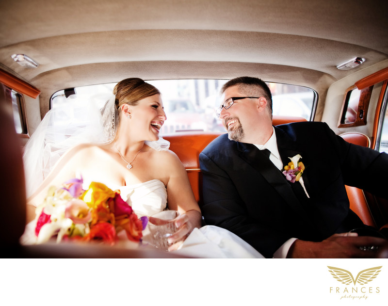 Top Denver Wedding Photographers Bride and Groom Image