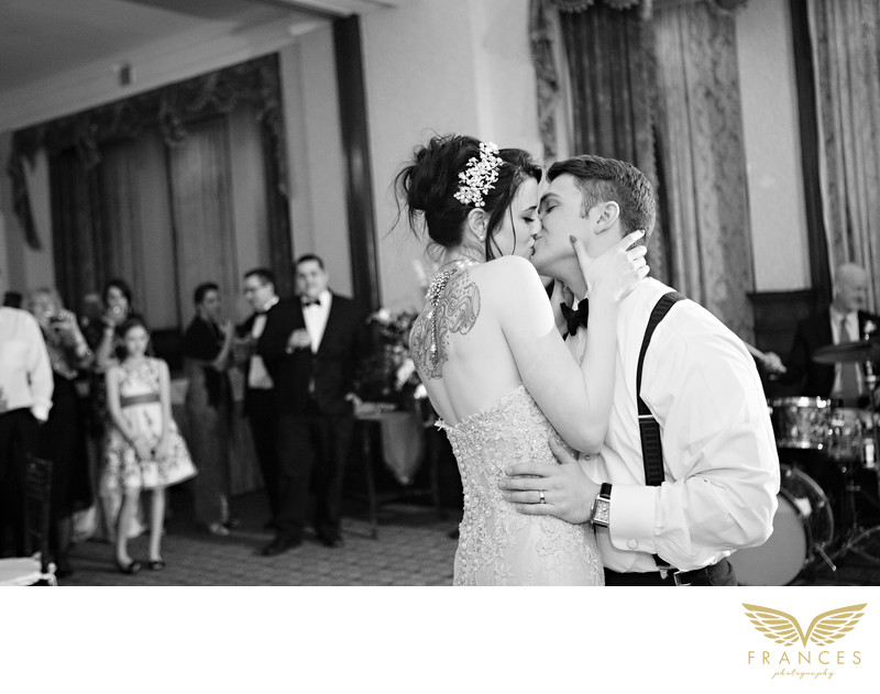 Denver Wedding Photographer Brown Palace Hotel Photos