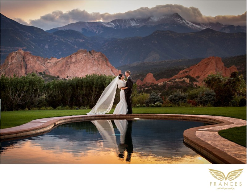 Colorado Springs Wedding Photography by Paige Eden