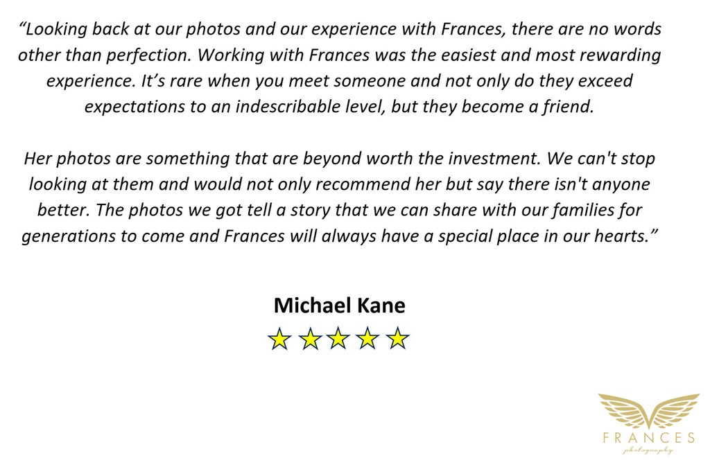 Denver Wedding Photographer Reviews from Michael Kane