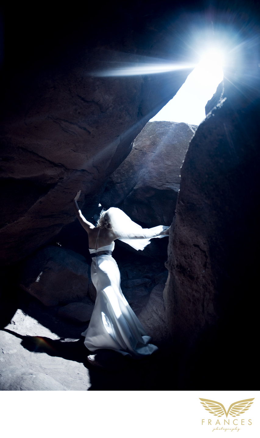 Denver Wedding Photographer Red Rocks Bridal Photos