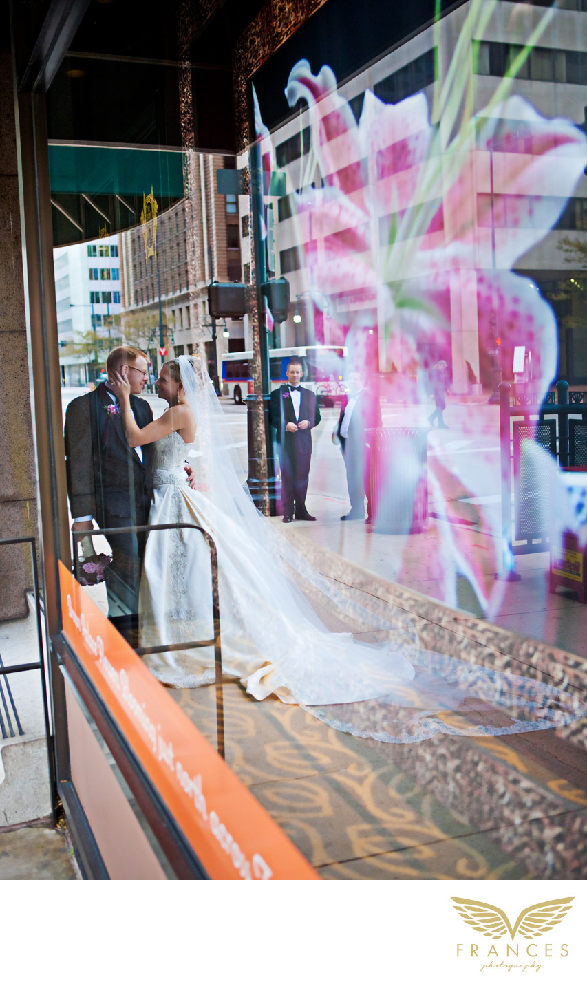 Brown Palace Wedding Photos Top Denver Photographers