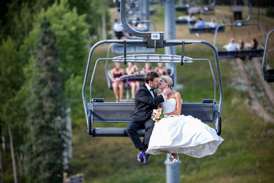 Colorado Wedding Photographer in Beaver Creek