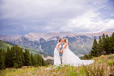 Colorado wedding photographer same sex marriage