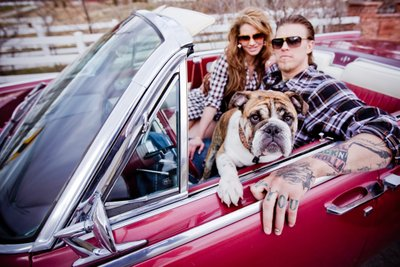 Denver Engagement Photos Chris Birdman Andersen