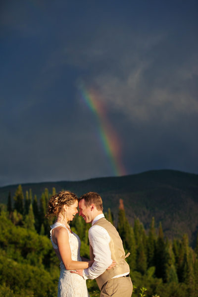 Steamboat Springs Wedding Photographer Bella Vista
