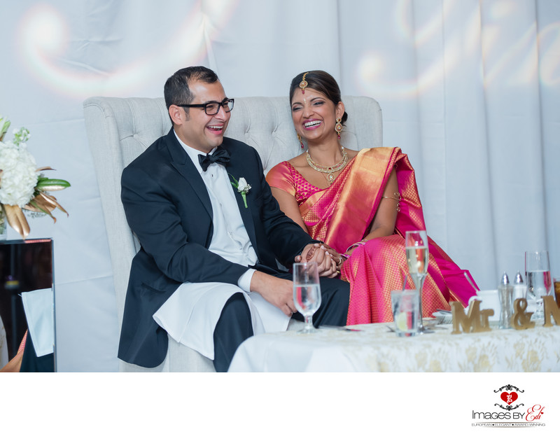 Las Vegas Indian multicultural Wedding Photographer