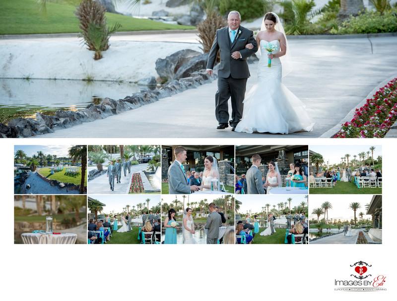 Cili Restaurant At Bali Hai Golf Club Wedding Al Photography By Images Edi