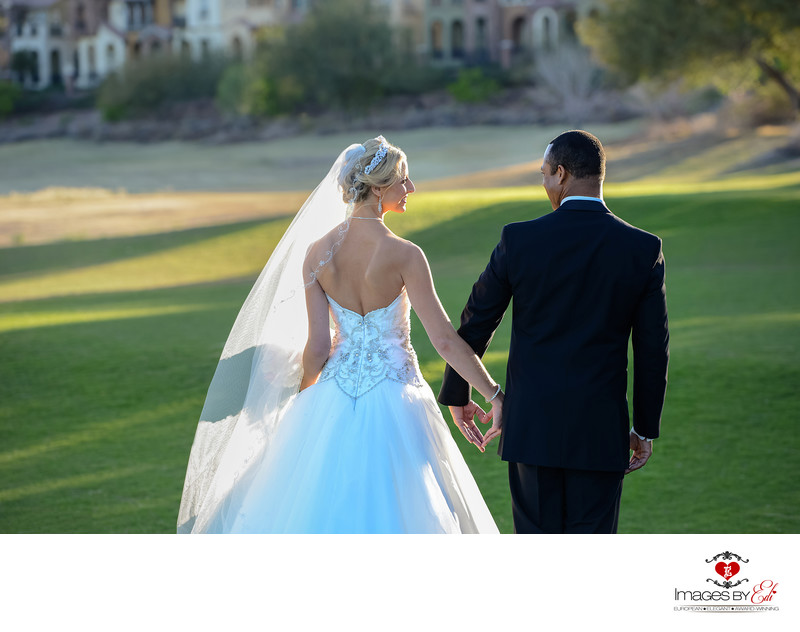 Westin Lake Las Vegas Wedding Photographers