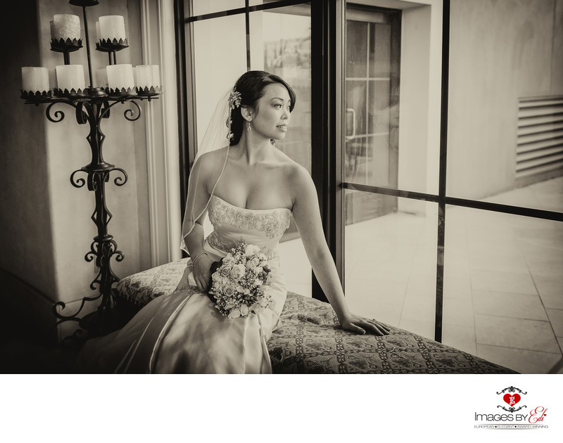 Wedding Photographer Westin Lake Las Vegas Resort & Spa
