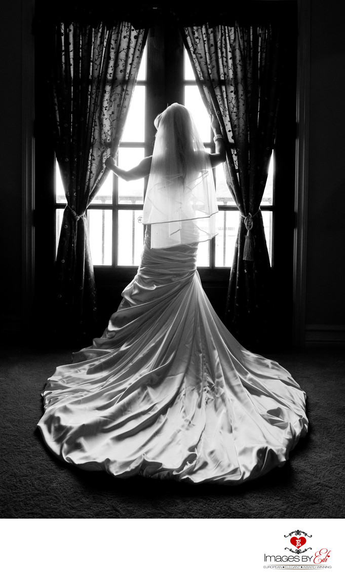 Hilton Lake Las Vegas Wedding Photographer