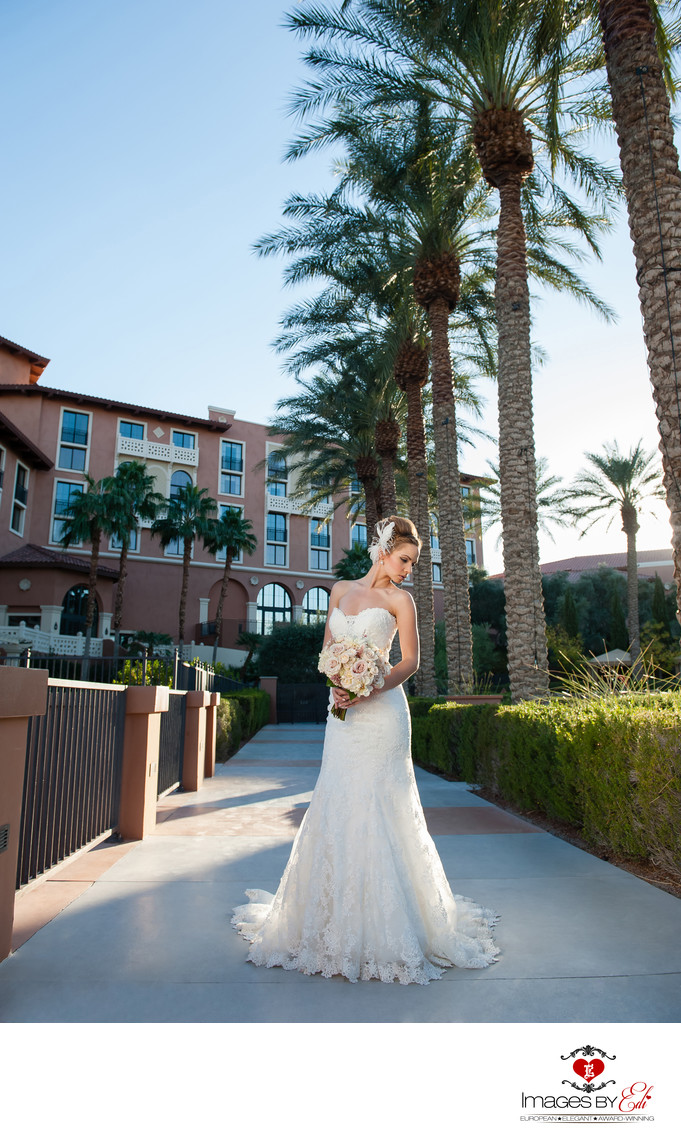 Westin Lake Las Vegas Wedding Photographer