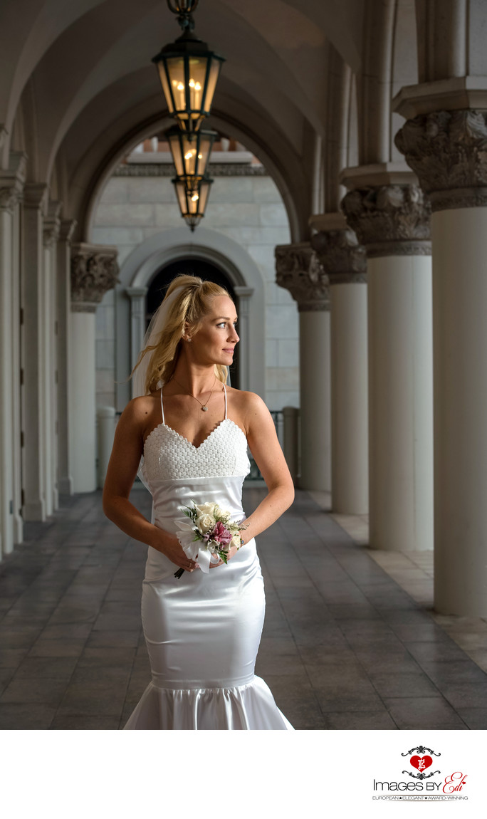 Venetian Resort Las Vegas Wedding photography