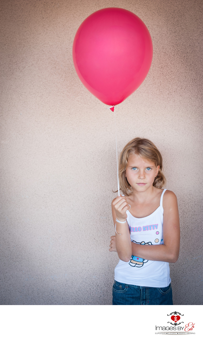 Las Vegas Children Photographer
