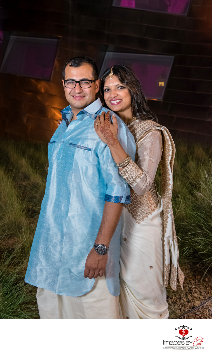 Las Vegas Indian Wedding Photographer
