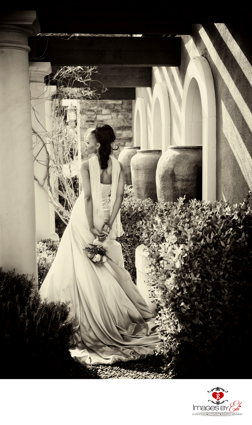 Lake Las Vegas Wedding Photography