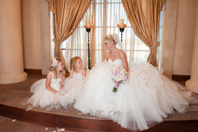 Hilton Lake Las Vegas Resort Wedding Photographer