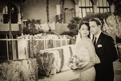Best Westin Lake Las Vegas Wedding Photographer