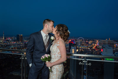 Palms Place Hotel and Spa wedding photography