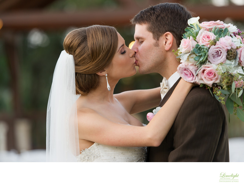 Romantic Wedding Day at The Milestone New Braunfels