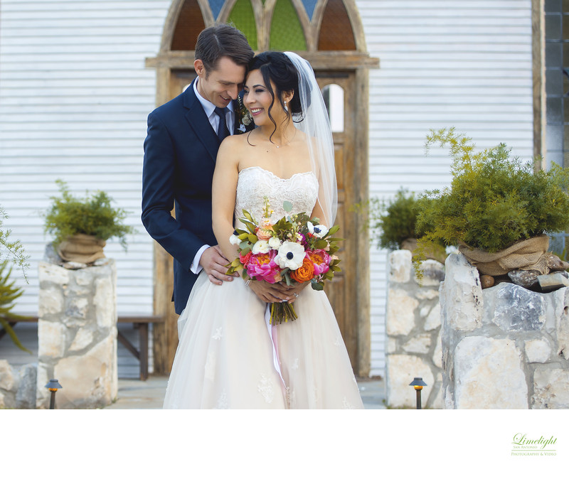 Wedding Day Portraits at Gruene Estate, New Braunfels