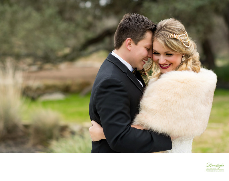 Weddings at Hidden Falls | Remi's Ridge