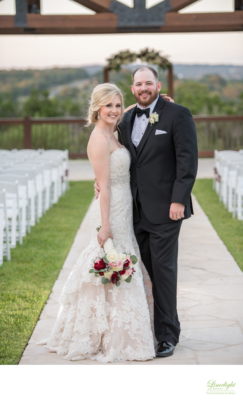Wedding at The Milestone |New Braunfels