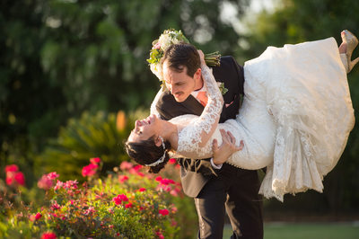 Granberry Hills Weddings San Antonio