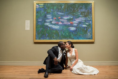 McNay Museum Weddings