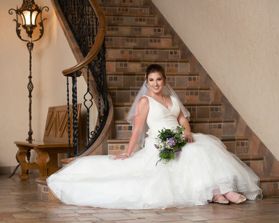 McNay Museum Portraits and Weddings
