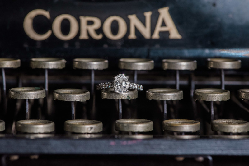 Hemingway_Wedding_Ring_Typewriter_Key-west-photographer