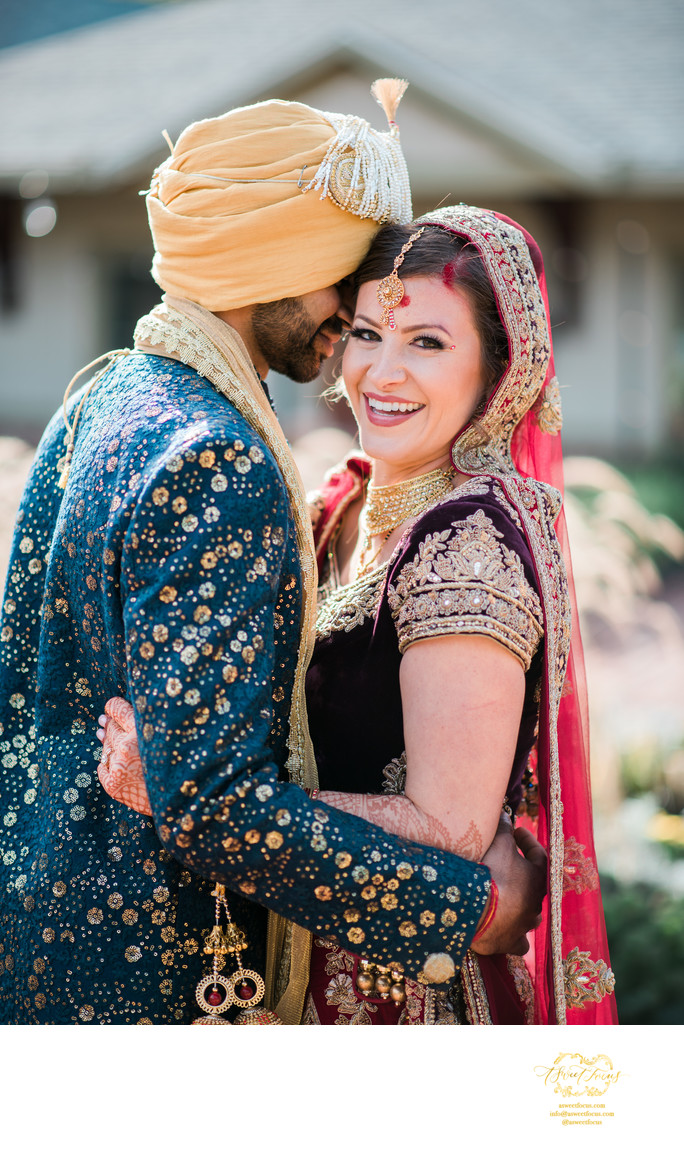 indian wedding candid inn of st albans photographer
