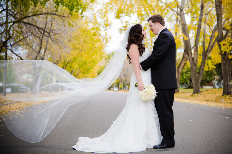 Top Wedding Photos Edmonton