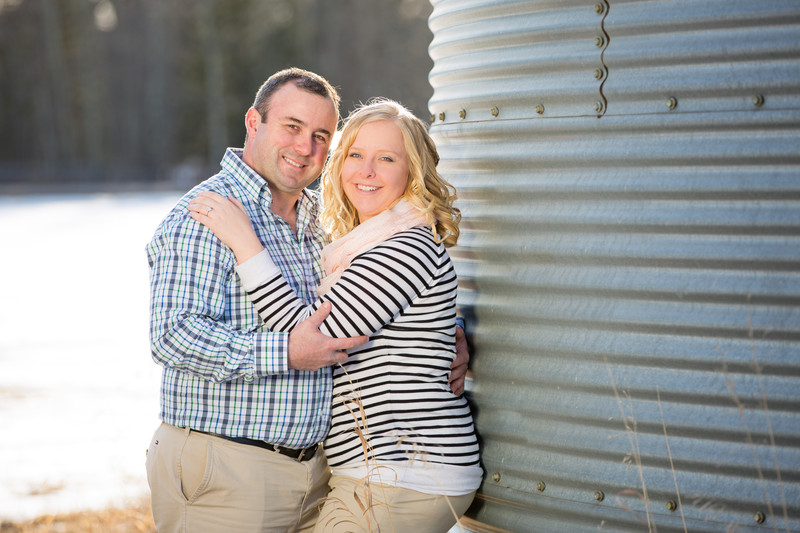Best engagement photos Spruce Grove