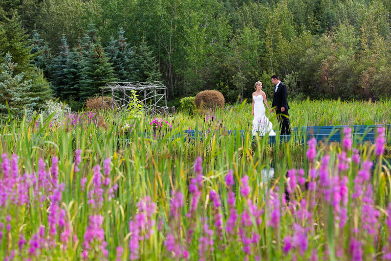 Leduc Wedding Photographers