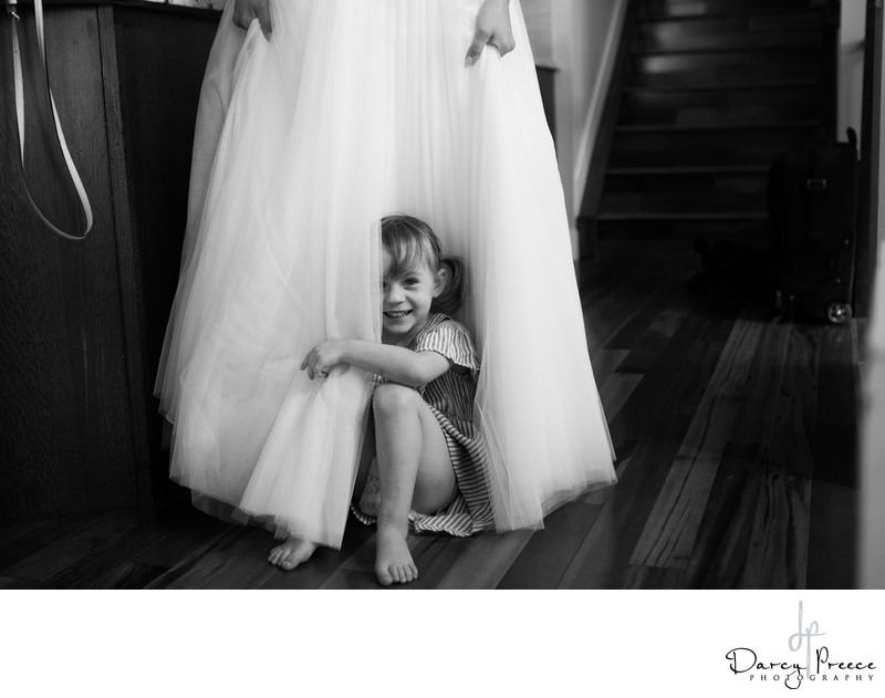 Fun Wedding Photographers in Edmonton