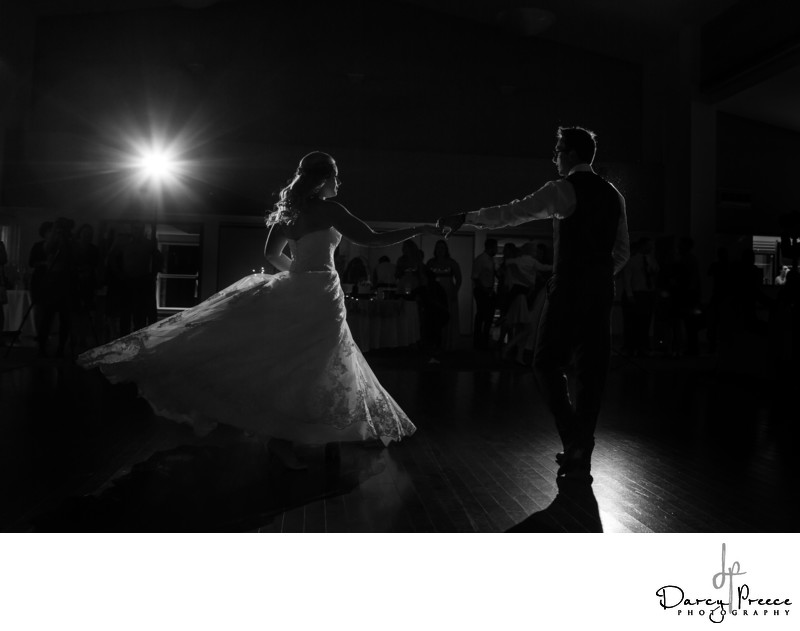 Devon Community Centre Wedding Photographer
