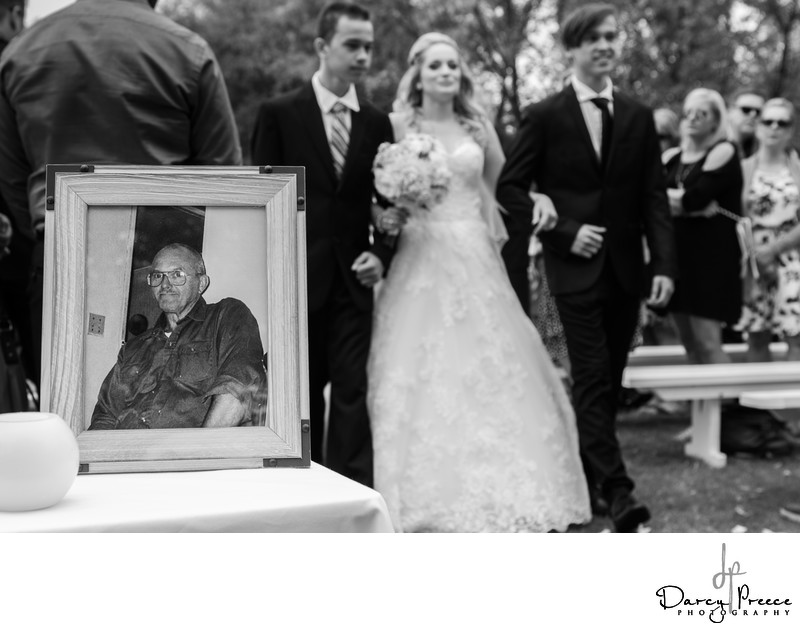 Wedding Photographer Greystone Gardens