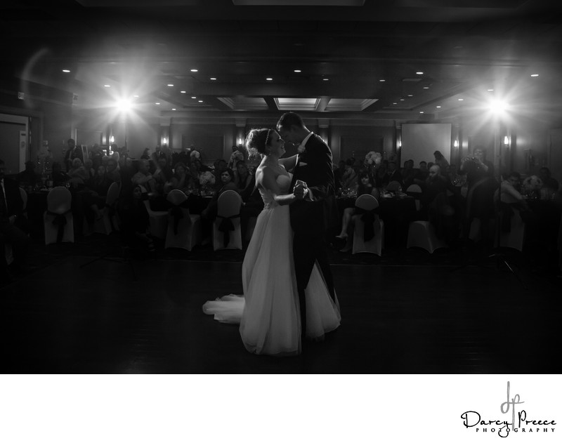 Executive Royal Hotel Wedding Photographer