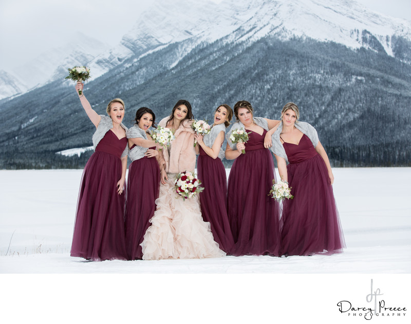 Avoid Boring Edmonton Wedding Photographers