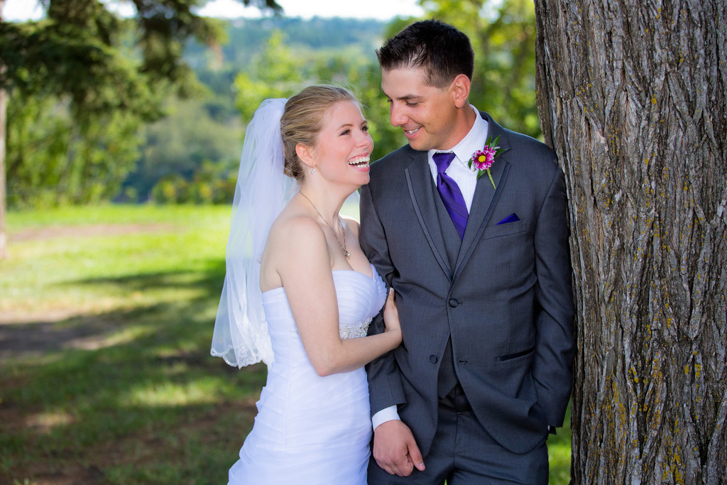 Government House Edmonton Wedding Photographer