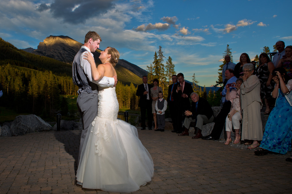 Silvertip wedding photographer