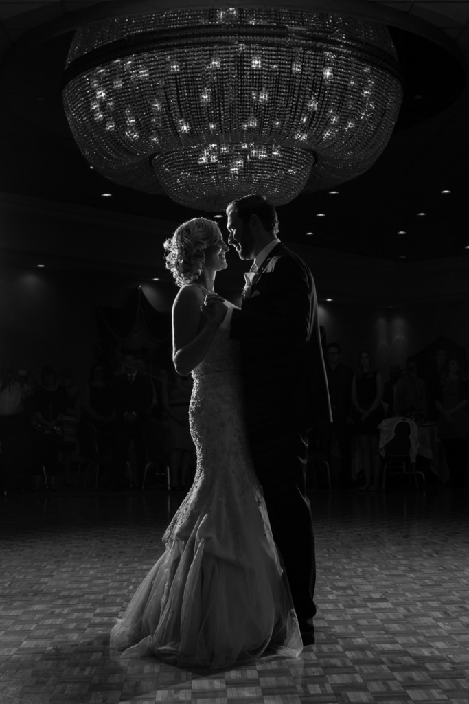 Fantasyland Hotel Wedding Photographer