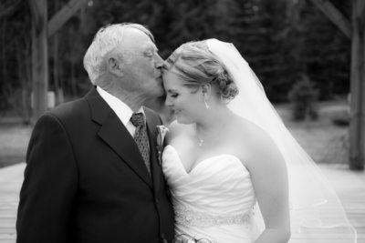 How this Grandpa Changed My Wedding Photography