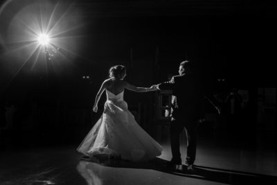 3 Secrets to Better Wedding Reception Photos