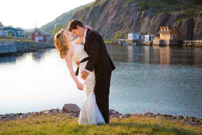 Destination Wedding Photographer Edmonton